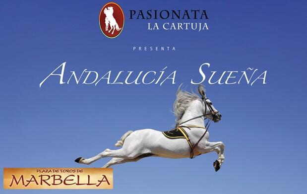 Andalucía sueña, arte ecuestre y flamenco de la mano
