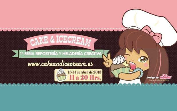 ¡Ven a Cake&Icecream!