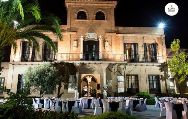 Invitación a Concerto Málaga y Menú Ecológico en Restaurante Elite