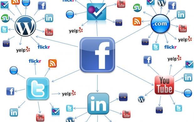 Curso presencial u online de iniciación a las Redes Sociales
