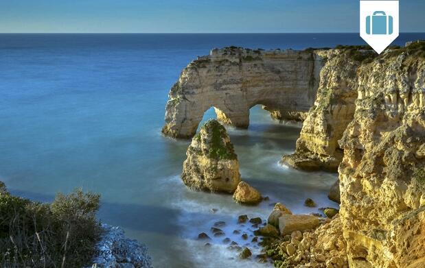 3 Noches en Algarve + City Tour por 99€