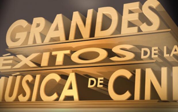 Menú individual en Kaleido + invitacion a Grandes éxitos de la música del cine