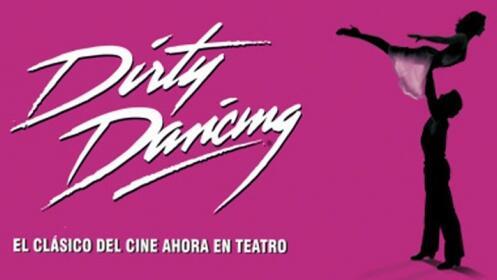 Menú para 2 en Clandestino + 2 invitaciones al musical Dirty Dancing