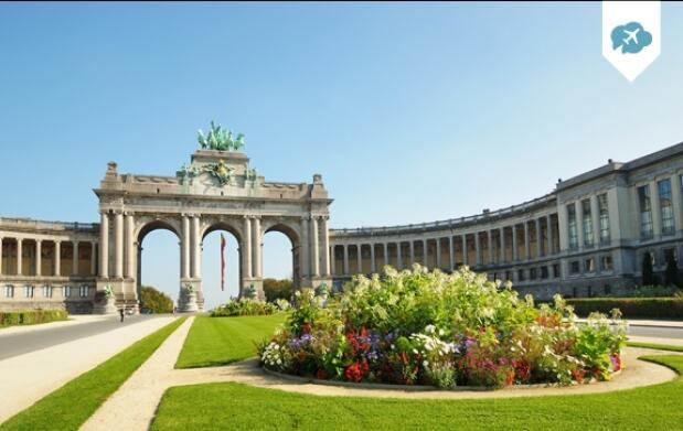 Descubre Bruselas y Brujas 4 días