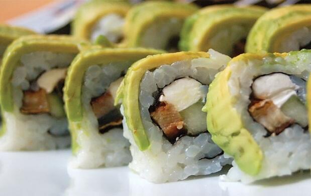 Haz sushi fácil con Perfect Roll