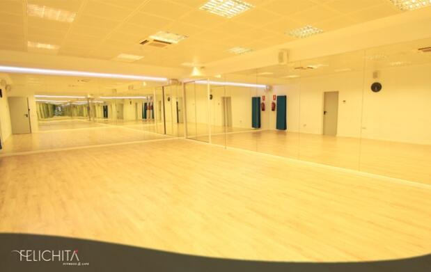 1 mes de clases de Zumba Fitness 19€
