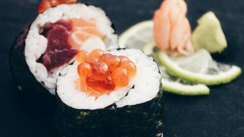 Menú Degustación en Restaurante Okami