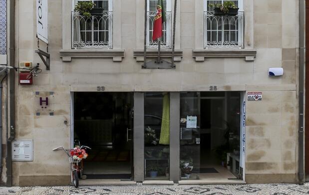 Aveiro, 2 noches de AD + Visita a Museo