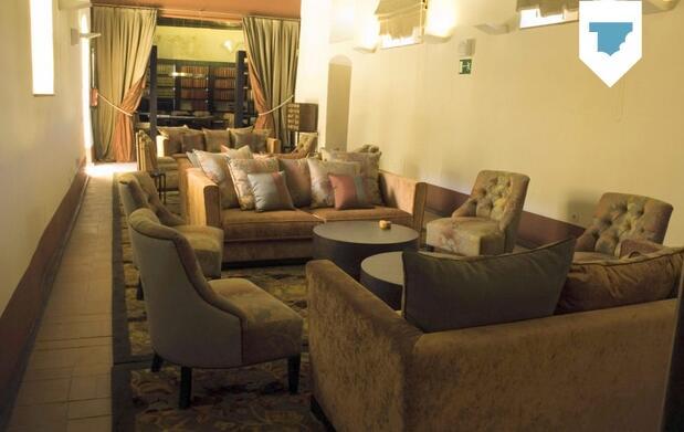 Segovia 2 noches Hotel San Antonio 4*