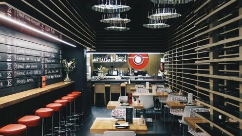 Menú Ejecutivo en Restaurante Okami