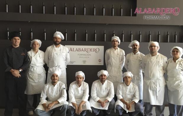 Menú de Cuaresma en las Jornadas Gastronómicas de El Alabardero