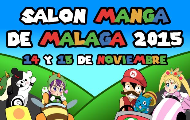 ¡Oferta exclusiva! Primera venta de entradas Salón Manga de Málaga