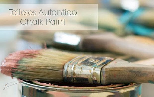 Iniciación a la chalk paint