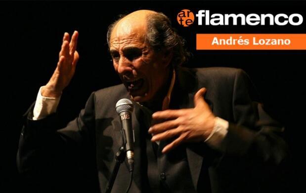 Entrada para Cantes de Málaga de la Bienal Flamenca