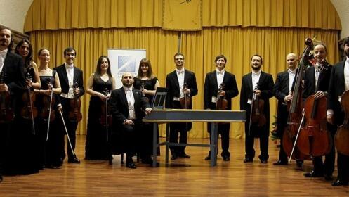 2 Invitaciones para Concerto Málaga + tapeo sibarita en La Antxoeta