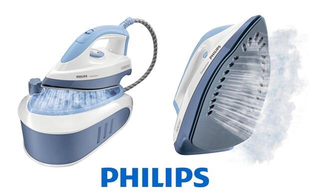 Centro de Planchado Philips