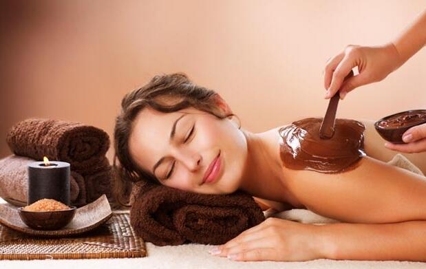 Chocolaterapia con cava para una o dos personas