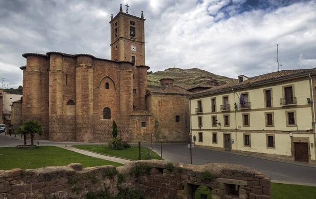 Circuito La Rioja 7 días