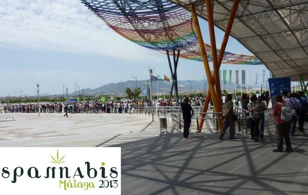 ¡Ven a Spannabis Málaga!