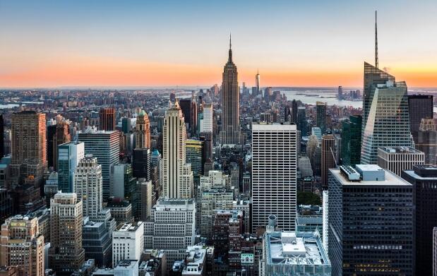 Fin de Año en Nueva York - Vuelo + Hotel