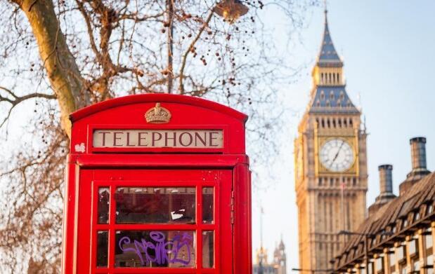 Navidades en Londres, 3 días + Musical