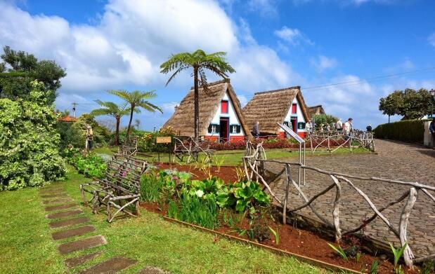 Fin de Año en Madeira, Vuelo + Hotel