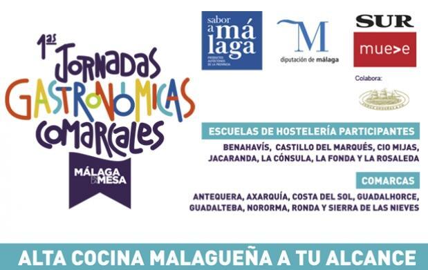 Menú degustación en la Escuela de Hostelería y Turismo Castillo del Marqués