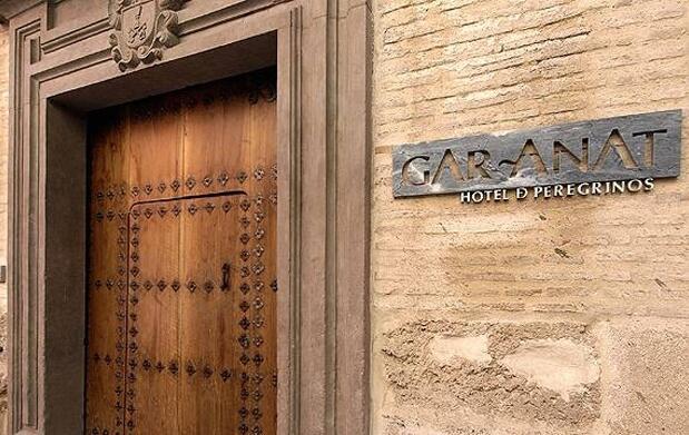 ¡Escapada a Granada a todo lujo!