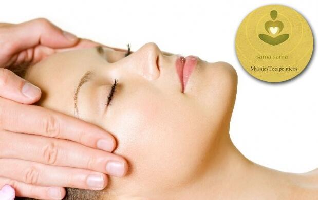 Limpieza facial completa con mascarilla