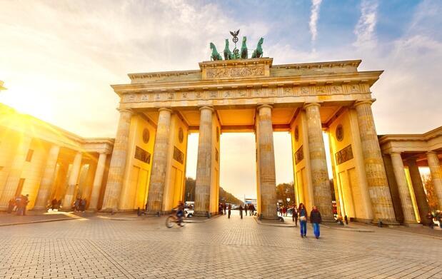 Escapada a Berlin 3 o 4 días