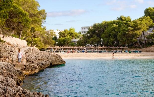Mallorca en régimen de Media pensión