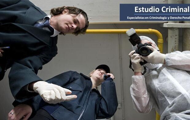 Curso Online de Perfilación Criminal 19€