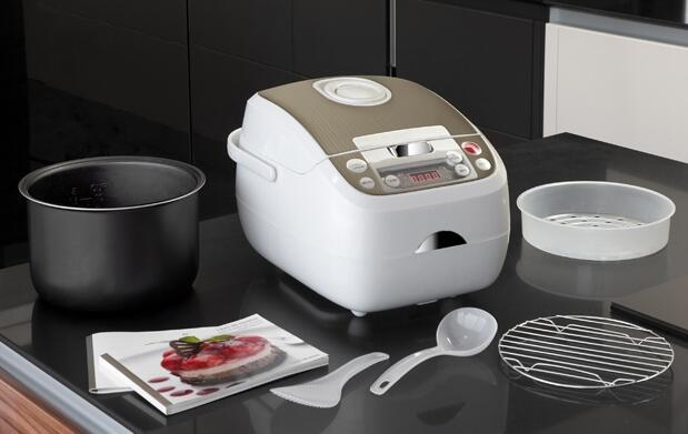 Robot de Cocina Newcook Élite