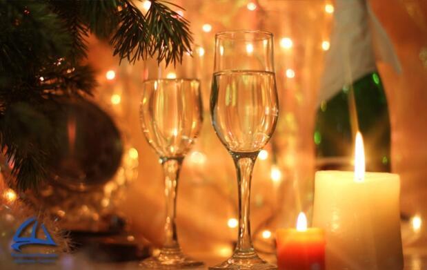 Celebra la Navidad con los menús de Rocamar