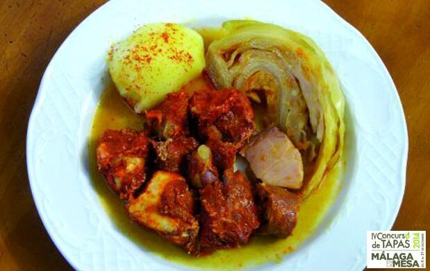 Plan para 2: Tapas gourmet y bebidas en Mesón La Espiga