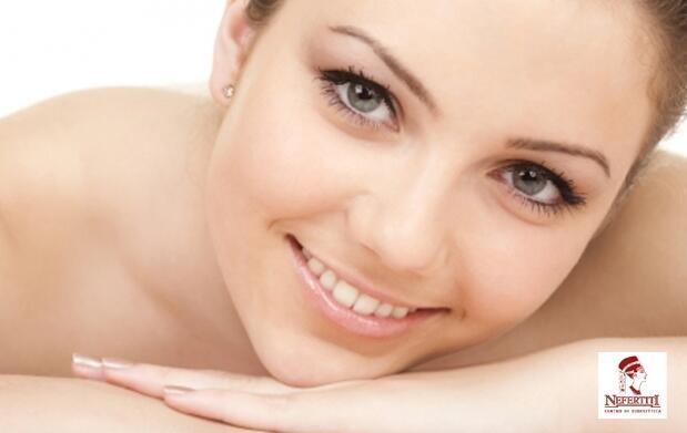 Tratamiento facial regenerador con exfoliantes + vitaminas + chocolaterapia + Face system