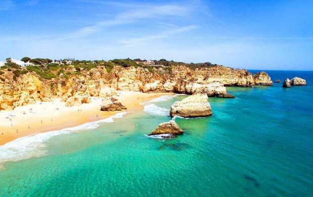 Algarve: 3, 5 ó 7 noches para 2 personas