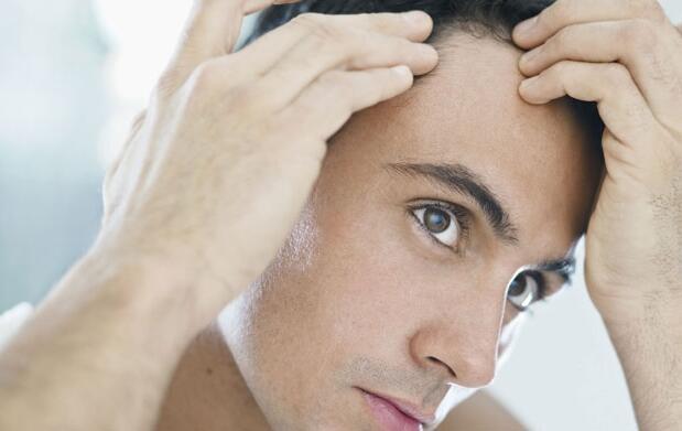 Diagnóstico de caída del cabello por imagen