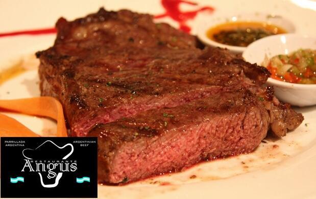 ¿Quieres carne? Parrillada para dos