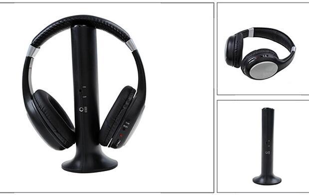 Auriculares inalámbricos con el mejor sonido