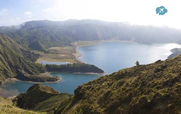 Viaje a las Islas Azores