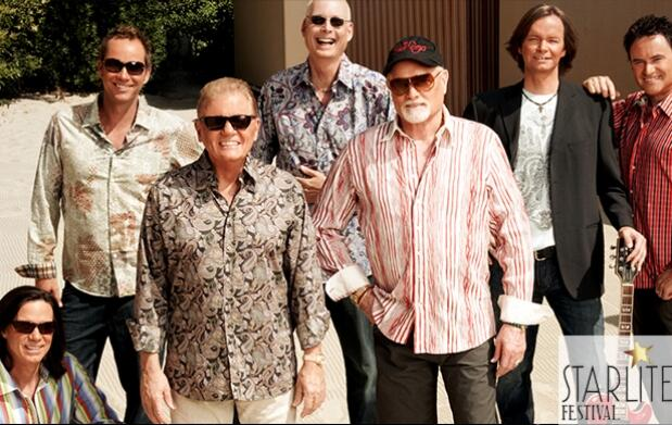 The Beach Boys 23 de Julio