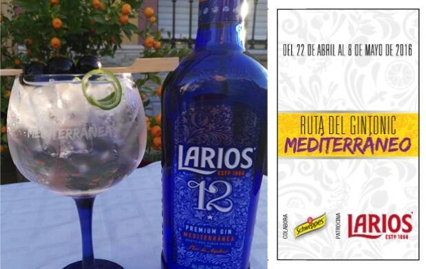 2 Gin-Tonics en Casa Vázquez