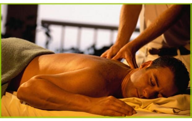 Pack de masajes anti-estrés