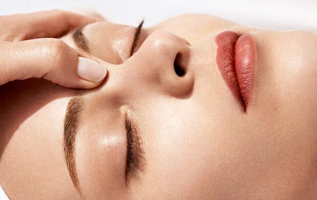 Tratamiento facial antiedad con chocolaterapia