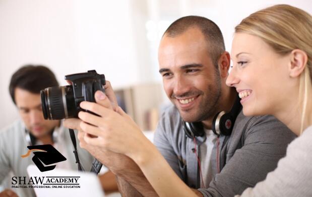 Curso Online de Fotografía por 19€