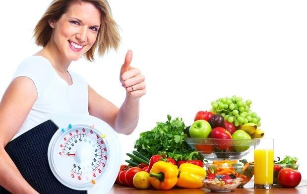 Dieta personalizada + masaje anticelulítico