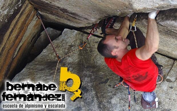 Iniciación al alpinismo y a la escalada