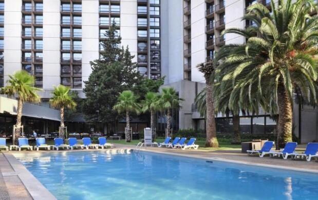 Lisboa: 2 Noches, Hotel Marriott 4*+ Fados para 2