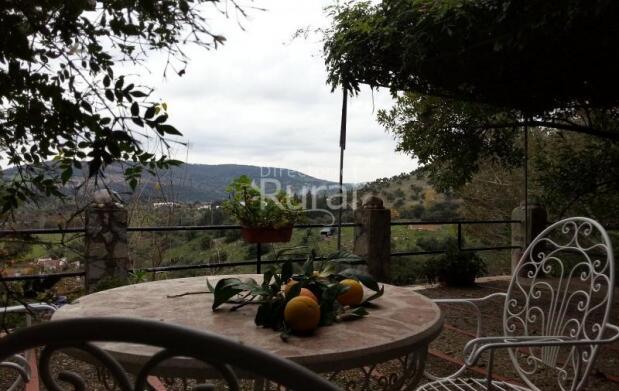 Escapada Rural a Granada